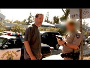 Hilarious Signs Prank Leads to Unfunny Police Harassment (Video)