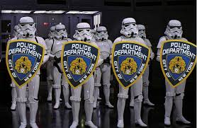 NYPD Cops Who Trolled Wikipedia Will Not Face Consequences