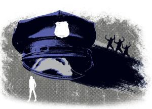 Stop Being an Enabler For a Cop in the Family