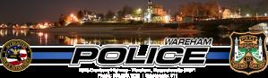 Wareham Police Harass Crime Watcher (VIDEO)