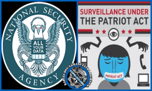NSA, FBI Scramble As Post-9/11 Patriot Act Surveillance Authorization Set To Expire