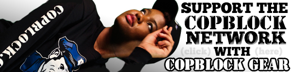Click banner to see all the latest in CopBlock Gear