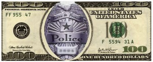 """In Cops We Trust"" – Policing For Profit"