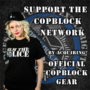 Click banner to visit CopBlock Store