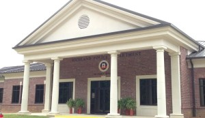 Civil-Asset-Forfeiture Builds $4.1M Police Station In Town Of 7000