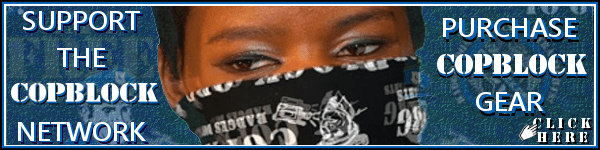 click banner to visit the CopBlock Store