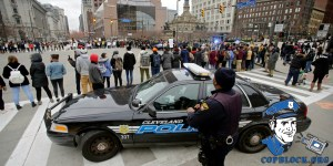 Cleveland Police Department Submits To Slew Of Accountability Reforms