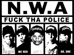 N.W.A. Reunite & Perform 'Fuck tha Police' with Snoop