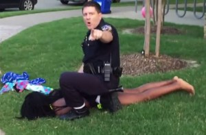 Texas Pool Cop: His Name is Eric Casebolt and He Just Resigned (BREAKING)