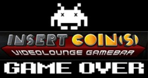 Game Over Insert Coins