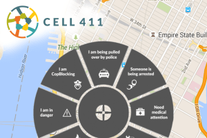 Upcoming Emergency Alerting App Has Default 'Cop Blocking' Feature (REPOST)