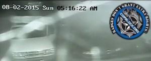 Kansas Corrections Officers Caught Burglarizing Cars