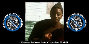The Cruel Jailhouse Death of Jamycheal Mitchell
