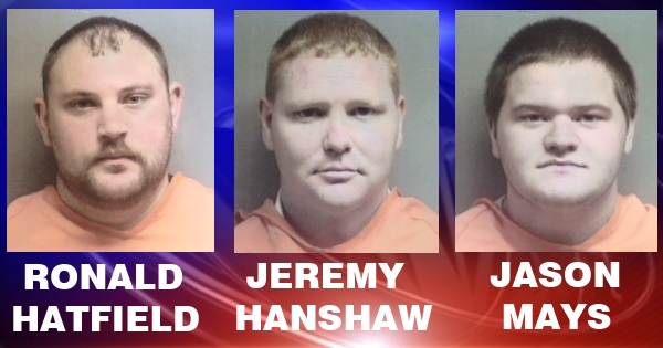 Jury Deliberating in Lawrence County Jail Excess Force Case