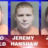 Video Shows Lawrence County Corrections Officers Beating and Choking Inmate