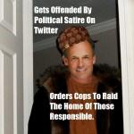 Peoria Mayor Twitter Raid