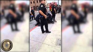 Lost In The Rhetoric, What Cops Think Is Appropriate Lacks Common Sense