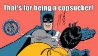copsucker