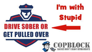 """Drive Sober or Get Pulled Over"" – What Are They Really Saying?"