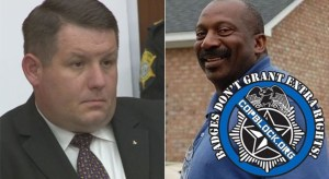 Chief Charged With Murder Of Unarmed Man Gets One Year Of House Arrest
