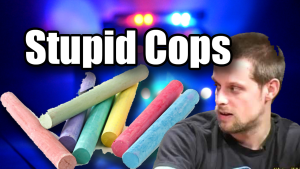 I Went CopBlocking and All I Got Were These Stupid Charges | CopBlock Radio