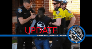 Update: Retrial Scheduled For William Porter in Freddie Gray Murder