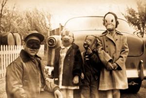 Halloween Revolt Hoax