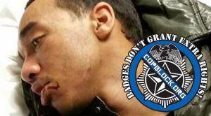 Cop Fired After Knocking Out Autistic Teen, Causing Seizure