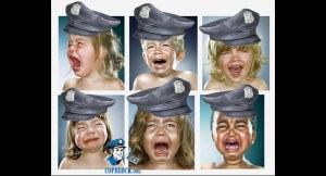 "Crybaby Cops to DOJ, ""YouTube Won't Let Us Do Our Jobs!"""
