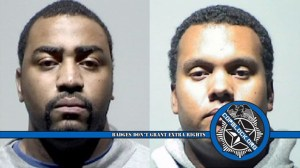Detroit Cops Charged With Stealing Cash, Fabricating Felonies