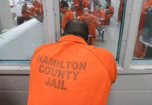 Brian's Hamilton County Jail Blog: Day 1 Intake