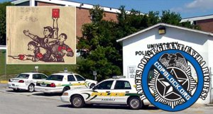 PC Insanity Turns University Of Missouri Into Mini Police State
