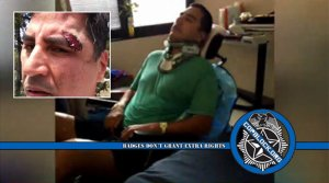 Innocent Man Paralyzed After Being Mistook For Suspect By Cops – Struck 50 Times