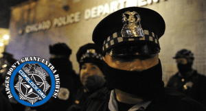 Chicago PD Delete 87 Minutes of Burger King Surveillance Video