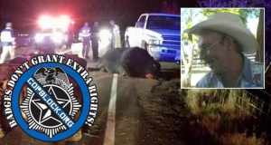 """Family Speaks Out Against """"Senseless Murder"""" Of Idaho Rancher By Police"""