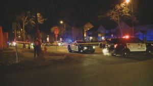 Minneapolis Police Shoot and Kill Handcuffed Suspect