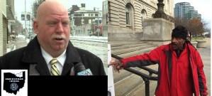 Local Activist Challenges Police Union President To Drug Test Showdown in Cleveland