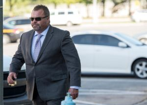 Niagara Regional Police Officer Busted with $200,000 of Illegal Contraband