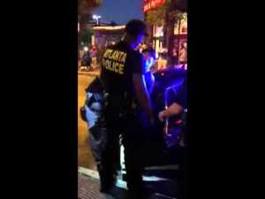 Atlanta Police Arrest Sir Maejor For Filming Them and Requesting Their Names