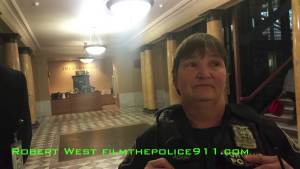 Film The Police (FTP) Portland Photographer Threatened with Arrest at City Hall