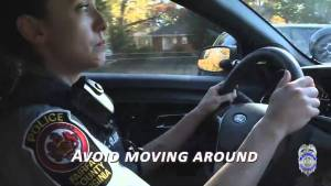 What to Expect When Encountering Fairfax County Police
