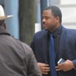William Porter Freddie Gray Trial