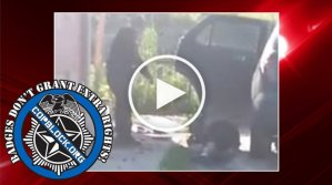 Tribal Officer Filmed Tasing Unresponsive, Handcuffed Man 28 Times Exonerated