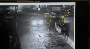Video of SPD Officer Killing an Unarmed, Mentally Ill Man Released