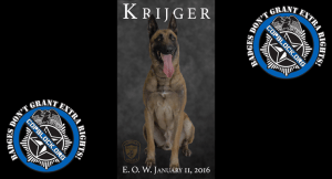 K-9 Units — Vicious Tools of the Police State