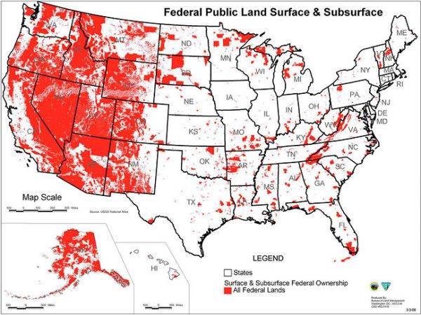 fed-lands