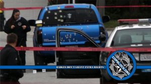 No Charges For Cops Who Fired 100 Bullets At Innocents During Dorner Hunt