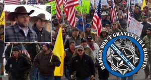FBI Moves In On Oregon Militia Occupation – What They Aren't Telling You
