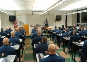 29 Pennsylvania State Police Cadets Caught Cheating