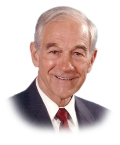 Ron Paul: Congress Enables Future Police State